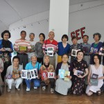 2014 Photo Book Making Class in Mandarin